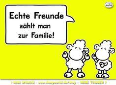 Freunde = Familie