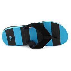 Black NIB Gift Box Set QuikSilver 3 Pairs Men/'s Crew Socks