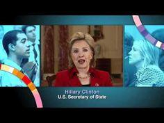 Promotional video for Global Entrepreneurship Week (GEW) 2010