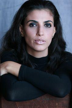 Paula Mariano - Atriz http://www.portraitxan.com/