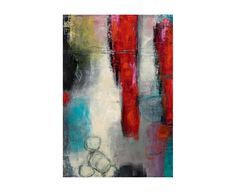Chelsea Art Studio 'I Still Love You' Print on Wrapped Canvas Format: Image Brush Gel (on Giclee Canvas), Size: H x W Modern Condo, I Still Love You, Canvas Size, Wrapped Canvas, Chelsea, Studio, Painting, Coat, Glass