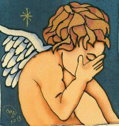 Angel de Arteyseda. El decimocuarto angel.