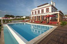 Promoção de Páscoa do Monte de Xisto Hotel em Santiago do Cacém, Alentejo desde 140€ 2PAX 2 Noites | Santiago do Cacém | Portugal | Escapadelas ®
