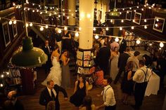 Seven Lovely NYC Wedding Venues That Won't Break the Bank