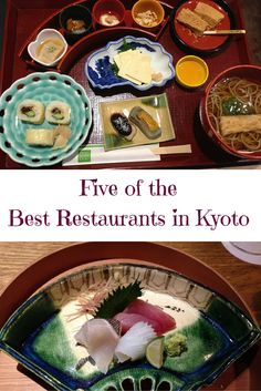 Find out where to get delicious ramen, okonomiyaki, coffee, and waffle ice cream in Kyoto, Japan! Just click to learn more!