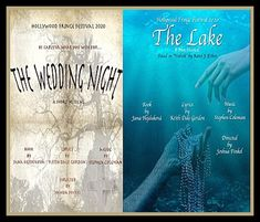Czech Musicals coming in October. Check out Original Cast Recording of The Wedding Night on CD Baby!