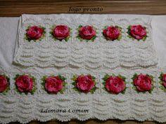 Edimara Comim : PAP do barrado de toalha