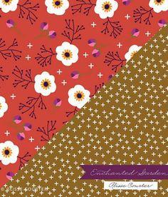 print & pattern: DESIGNER - alisse courter
