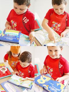 How to Put Together a Last Minute Children's Birthday Party Very Happy Birthday, Special Birthday, Little Boy And Girl, Little Boys, Personalized Books For Kids, Board Book, Big Project, Children's Books, Party Time