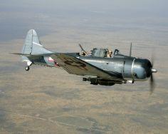 wwii aircraft | ... Dauntless, Bomber, Dauntless, Divebomber, Douglas, Navy, War, WW2