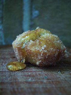 mexican honey puffs