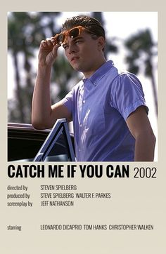 Catch Me if You can Movie To Watch List, Good Movies To Watch, Iconic Movie Posters, Iconic Movies, Leonardo Dicaprio Movies, Movie Hacks, Really Good Movies, Movie Decor, Movie Prints