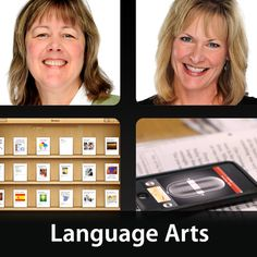 Language Arts: Apple Summer Semester - Kathy Shirley and...: Language Arts: Apple Summer Semester - Kathy Shirley and… #TeachingampLearning