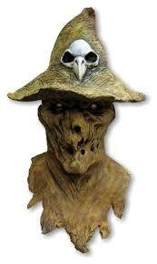 Resultado de imagen para mascaras de latex de duendes