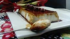 Pastel japonés de queso - La cocina de mi abuelo Flan, Cheesecake, Desserts, Japanese Cake, Custard, Cook, Pastries, Lemon Drops, Cheesecakes