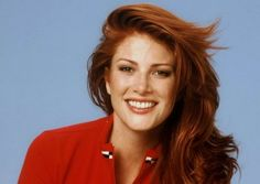 Angie Everhart American Actress Part 1