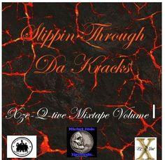 I'm selling SLIPPIN THROUGH THA KRACKS - FREE #onselz