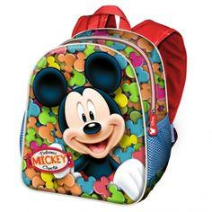 Petit Sac à Dos Mickey - Bonbons, 24,90 €
