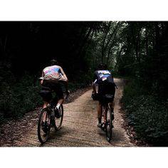 """roads"" of vittorio veneto, italy. #bbuc #outdoordisco #cycling #lostinprealps"