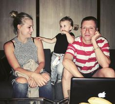 Macklemore on Taking His Daughter Away from Screens: I Don't Want Electronics to Be the 'Go-To Default' #macklemore #taking #daughter…
