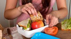 """Nutricionista dá cardápio da """"marmita saudável"""" que emagrece"""