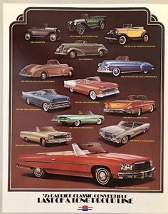 Pin By Lucyna A Smykowska On Vintage Vintage Cars Chevrolet Caprice, Chevrolet Impala, Chevy, Caprice Classic, 70s Cars, Bugatti Cars, Car Advertising, Car Photos, Amazing Cars