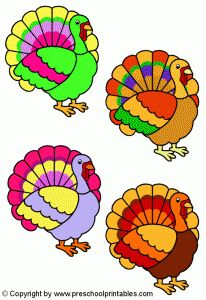 Turkey Lurkey Color Match File Folder Game - - Pinned by #PediaStaff.  Visit http://ht.ly/63sNt for all our pediatric therapy pins