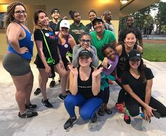 Another fun fitness class today! If you are local you can't miss it next time Check our IG stories sneak peek