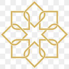 Islamic Art Pattern, Arabic Pattern, Pattern Art, Pattern Design, Mandala Arabe, Motifs Islamiques, Background Decoration, Arabic Design, Islamic Art Calligraphy