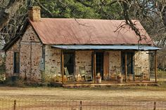 Texas farm house....HIll Country Style Inspiration for Aunt Nan's office at Biscuit Hill Equestrian Camp
