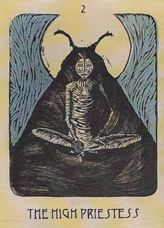 The Way of the Fool Tarot « Bonnie Cehovet