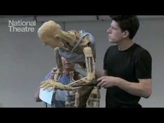 Thinking Puppets - National Theatre/Handspring Puppets