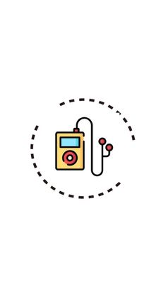 Gif Instagram, Instagram Story, Molduras Vintage, Icon Gif, Doodle Art Journals, Doodle Icon, Insta Icon, Cute Wallpaper Backgrounds, Instagram Highlight Icons