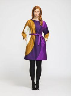 Penninen-mekko | Marimekko