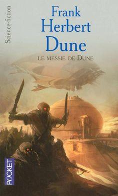 La Messie de Dune