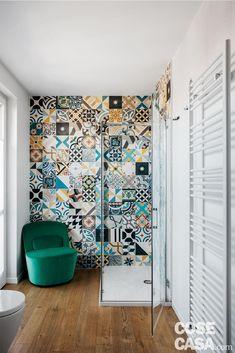 187 fantastiche immagini su bagni nel 2019 for Interni colorati casa