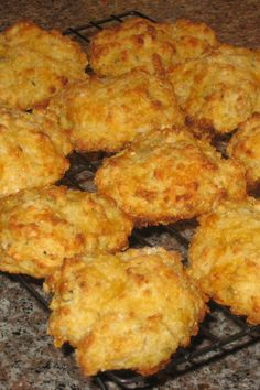 Downunder Cheese Puffs: speedy 5 ingredient #recipe ready in only 15 minutes!