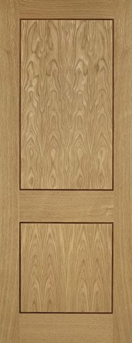 Leeds Doors Inlay Two Panel Pre Finished Oak   Internal Doors   Oak   Inlay  Two Panel Pre Finished Oak   Timber, Tool And Hardware Merchants  Established In ...