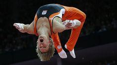 Olympisch Kampioen op de rekstok, Epke Zonderland