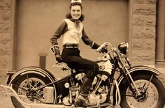 Dot Smith, 1939.
