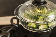Connaissez-vous les bienfaits de la cuisson à la vapeur ?
