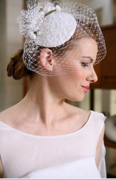 This WILL be my headpiece!!
