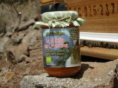 Miel Ecológica - Productos Gourmet - Gran Canaria Gourmet : Cocina y gastronomía de la isla