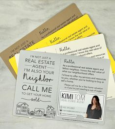 I'm not just a Real Estate Agent I'm also your | Etsy