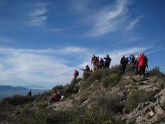 Serra de Crevillent. Picacho. 9-1-2011 | Alcoiama Blog: Cositas de andar por casa: RECETAS DE COCINA, FOTOS.