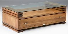1300 x 700 Glass Top Occasional Table Kauri Centre Table Living Room, Table Decor Living Room, Center Table, Tv Unit Furniture, Woodworking Furniture, Table Furniture, Tea Table Design, Table Tents, Table Shelves