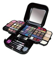 CoCoShop 8700B Eye Shadow Complete Set * Continue to the product at the image link.