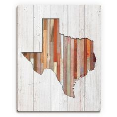 Click Wall Art 'Texas Lumber' Graphic Art on Wood Wood Wall Art Decor, Diy Wood Wall, Reclaimed Wood Wall Art, Rustic Wood Walls, Wooden Wall Art, Diy Wall Art, Art On Wood, Scrap Wood Art, Wooden Signs