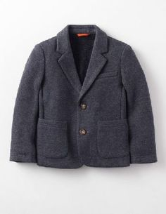 Mini Boden Jersey Blazer Charcoal Herringbone Boys Boden, Master the art of smart-casual with our rather dapper blazer. The lightweight jersey fabric is so much more comfortable than traditional designs, but looks just as dashing. Add chinos, a birthday part http://www.MightGet.com/january-2017-13/mini-boden-jersey-blazer-charcoal-herringbone-boys-boden-.asp