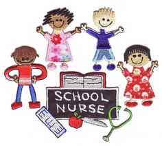 free nurse graphics | nurse's office website. I'm Leslie Heffron, the certified school nurse ...